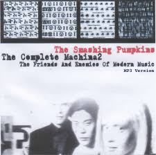 Smashing Pumpkins Chicago Tapes by Bigo Worldwide