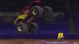 Monster Jam Returns To PNC Arena | Abc11.com Monster Jam Triple Threat Series Review Chasing Supermom Path Of Destruction In East Rutherford Nj Youtube Truck Show 5 Tips For Attending With Kids Why Newark Is Chaing The Way We Think About New Jersey The Star Mahoning Valley Speedway Mahoning Valley Speedway Bigfoot Roars Into Trenton Area 2 Monster Truck Shows Njcom Grave Digger 23 Trucks Wiki Fandom Powered By Wikia Monsters Show 28 Images 100 Y2camaro On Beach Best World 2017 Trucks Help Put Wild Wildwood Philly Monsterjam Exclusive Toy Preview