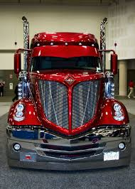 Photo: The Great American Trucking Show 2011. Dallas, Texas ...