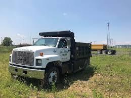 1995 GMC TopKick C7500 Dump Truck For Sale | Bardstown, KY | C230 ...
