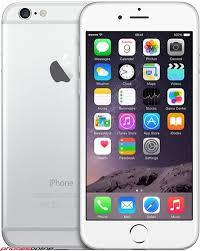 Apple iPhone 6 16GB Refurbished SIM Free Silver