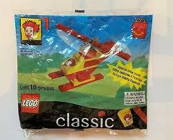 sonstige ronald mcdonald mcdonalds lego kompatible figuren