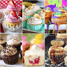 Perfect Cupcake Recipe Using A Mix Is My All Time Favorite Go To For