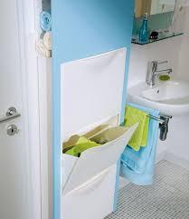 utilizzare tutto lo spazio in bagno con una soluzione fai da