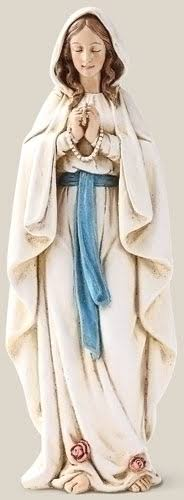 Our Lady of Lourdes Saint Virgin Mary