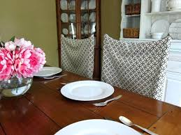 Dining Chairs Chair Back Cushions Great Room