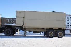 100 Jackson Truck And Trailer 1968 SW TRUCK BODY MN 116716660