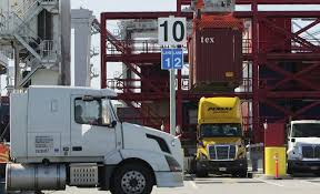 Truck Tonnage Rises 3.3% In October | Fleet News Daily Ata Truck Tonnage Index Up 22 In April 2018 Fleet Owner Rises 33 October News Daily Tonnage Increased 2017 Up 37 Overall Reports Trucking Updates The Latest The Industry Road Scholar Free Images Asphalt Power Locomotive One Hard Excavators 57 August Springs 95 Higher Transport Topics Is Impressive Seeking Alpha Calafia Beach Pundit And Equities Update Freight Rates Continue To Escalate 2810 Baking Business