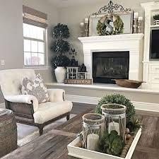 50 Rustic Farmhouse Living Room Decor Ideas 5 CoachDecorcom