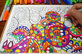 Coloring Books And Why Everyone Needs One