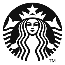 15 Starbucks Logo Black And White Png For Free Download On Mbtskoudsalg