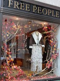 25 Best Ideas About Autumn Window Displays On Pinterest