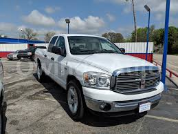 Used 2008 Dodge Ram 1500 ST Other For Sale | 42994 | Arlington, TX ...