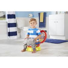 Elmo Adventure Potty Chair Canada by The First Years Disney Mickey 3 In 1 Potty System Walmart Com