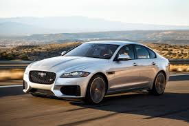 Used 2016 Jaguar XF Sedan Pricing For Sale