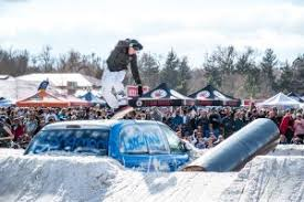 Left Hand Brewing Brings Two Day Snowboard petition & Beer