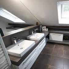 meuble de salle de bain meubles sous combles ou rant atlantic