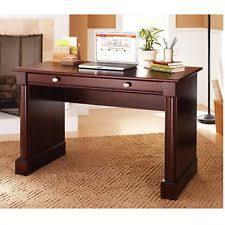 Sauder Palladia Computer Desk Multiple Finishes by Cherry Wood Desk Ebay