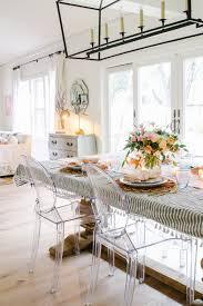 100 Modern Home Interior Ideas Boho Farmhouse Spring Decorating Glam