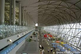 Kansai Airport Japan Sinking by Kansai International Airport Kix Rjbb Airport Technology