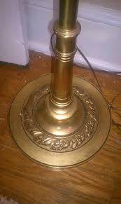 Vintage Stiffel Lamps Value by Attractive Stiffel Brass Desk Lamps Antique Lamp Stiffel Lamps Crystal