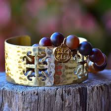 Rustic Cuff Of The Month