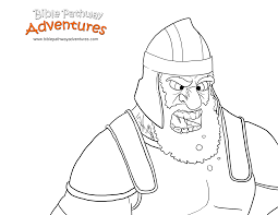 FREE Bible Activities For Kids Coloring Pages