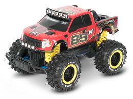 100 Scale Rc Trucks Ford F150 SVT Raptor 116 RC Car Toy At Mighty Ape NZ