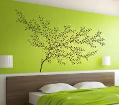 details zu wandtattoo wandsticker wandaufkleber schlafzimmer baum blätter blüten w3197