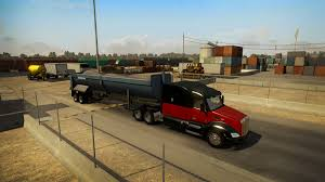 In Memory Of Lost Paint Jobs : Trucksim