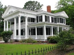 Southern Colonial Homes by 123 Best Colonial Revival Style Mansions Club Houses Images On