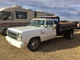 1992 DODGE RAM 350 S/A DUMP TRUCK - Weaver Bros. Auctions Ltd. Dodge Dump Trucks For Sale Best Image Truck Kusaboshicom 1979 W400 4x4 Dually Diesel Youtube 1989 Red Ram D350 Regular Cab 28092377 Dodge Dump Rock Truck V10 The Farming Simulator 2017 Mods 1946 Shorty Very Solid From Montana Used 2001 3500 9 Flatbed Resting Place Boswell Farm 1947 Tote Bag For 2008 Ram 2 Door White Vin 3 3d6wg46a08g193913 Wfa32 Flickr V 10 Multicolor Fs17 Mods 5500 Top Car Release Date 2019 20 Wwwtopsimagescom