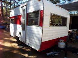 100 Restored Retro Campers For Sale HOME Trailer2