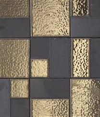 Metallic Tiles South Africa by Perfect Patterns Decorating In Gold Pinterest Metallic