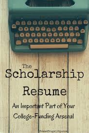 Why A Scholarship Resume Is An Important Part Of Your ... Resume Examples By Real People Butcher Sample 21 Inspiring Ux Designer Rumes And Why They Work Deans List On Overview Example Proscons Of Free Template Cover Letter Writing How To Write A Perfect Barista Included 52 Best Of Important Is A Software Developer Top Tips For Federal Topresume 50 College Student Templates Format Lab Rsum Cv Model With Single Page