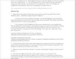 Resume Summary Sample For Receptionist Skills Examples Online Of