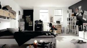 chambre ado beautiful deco noir et blanc chambre ado photos matkin info
