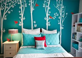 Bedroom Enchanting Decorating Ideas For Teenage Walls Cheap Ways To Decorate A Girls