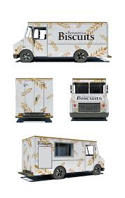 Food Truck Concept On Behance