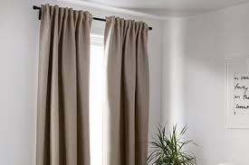 Insulated Window Curtain Liner by The Best Blackout Curtains Wirecutter Reviews A New York Times