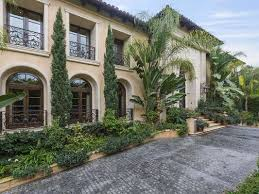 104 Beverly Hills Houses For Sale Savills Property In California Usa