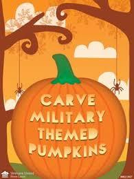 American Flag Pumpkin Pattern by How To Carve A Military Themed Pumpkin Free Pumpkin Stencils