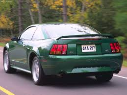 Ford Mustang SVT Cobra 1999 picture 7 of 11