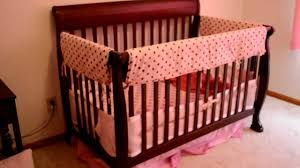 Baby Cache Heritage Dresser Changer Combo Chestnut by Review Davinci Kalani 4 In 1 Crib In Cherry Youtube