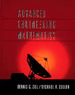 Advanced Engineering Mathematics Book By Dennis G Zill