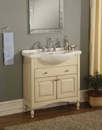18 Inch Bathroom Vanity Cabinet by Sinks Awesome Narrow Vanity Sink Bathroom Narrow Sink Vanities