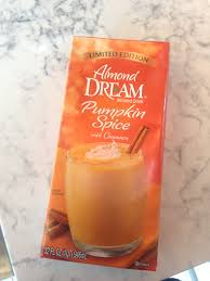 Pumpkin Smash Jamba Juice by Almond Dream Pumpkin Spice Brightestyoungthings Dc