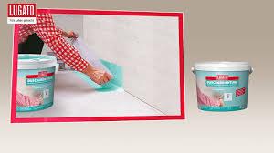 dusche und bad dauerhaft wasserdicht machen mit der duschabdichtung lugato