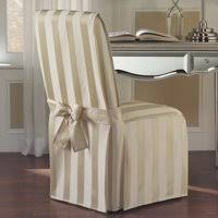 Product Image MADISON 19 X 18 39 DECORATIVE DINING ROOM CHAIR COVER NATURAL