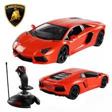 1:14 Lamborghini RC Car Gravity Sensor Dangling Re.. In Toys ...